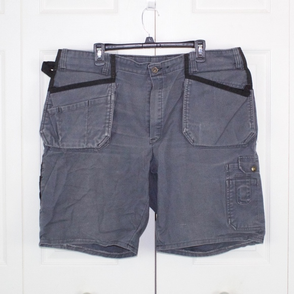 Bjornklader Other - Husquvarna Bjornklader Carpenter Tool Belt Shorts